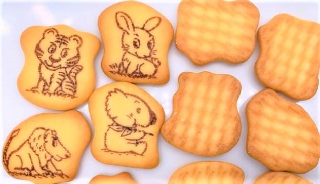 くらし良好 どうぶつビスケット くらしのおかしシリーズ 小袋 お菓子 2021 japanese-snacks-kurashiryoukou-dobutsu-biscuit-2021