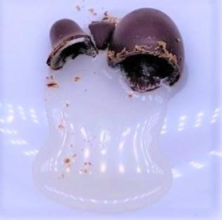 もち吉 酎酎凡々 ロゼ ミニ箱 チョコレート菓子 バレンタイン 2021 japanese-shochu-chocolate-mochikichi-chu-chu-bon-bon-2021