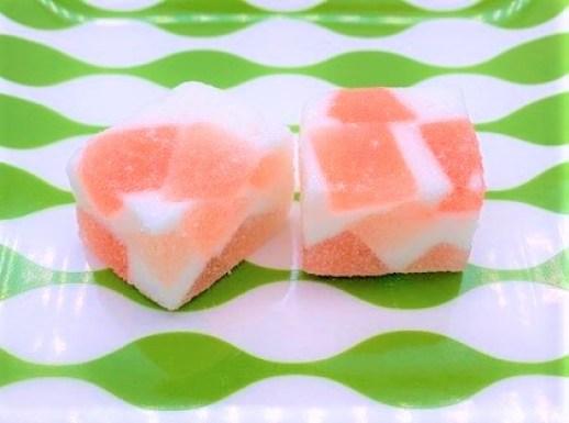 津山屋製菓 いちごふぁふぁ 寒天ムースいちごゼリー 袋 お菓子 2021 japanese-snacks-tsuyamaya-ichigo-fuafua-agar-agar-jelly-2021