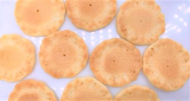 かしわ堂 プチ鉱泉 スナックせんべい 袋 懐かしいお菓子 2021 japanese-snacks-kashiwadou-petite-kosen-senbei-2021
