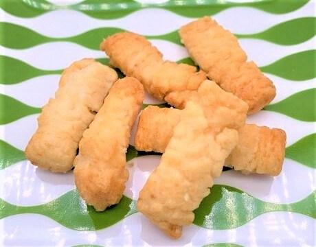 栗山米菓 ベフコ 渚あられ しお味 袋 懐かしいお菓子 2021 japanese-nostalgia-snacks-befco-kuriyama-beika-nagisa-arare-shio-salty-rice-crackers-2021