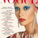 British Vogue unveils 'diverse' December issue
