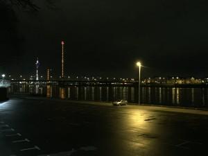 Rheinterrassen Düsseldorf