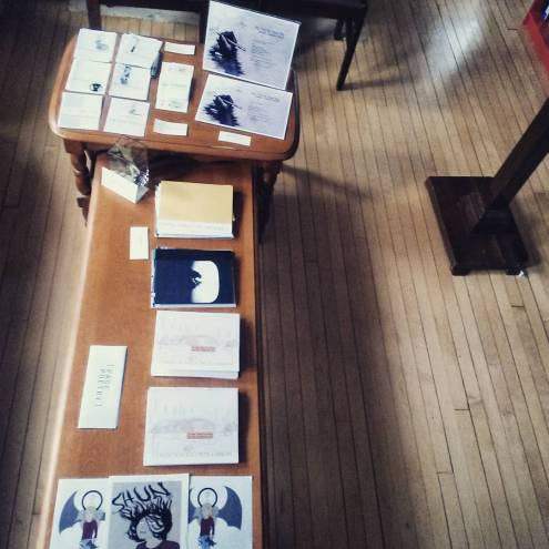 pete-gibbon-conditionals-launch-book-table
