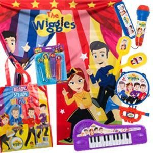 The Wiggles Bag