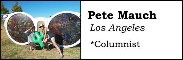 Pete Mauch