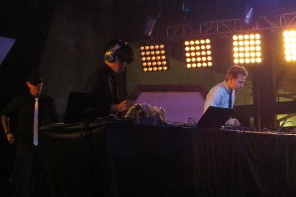 Glitch Mob - Galaxsea Stage: West Hall 1:30am