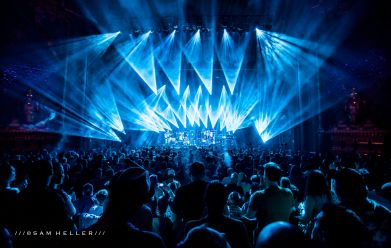 Umphrey's McGee @ Fox Theater Oakland