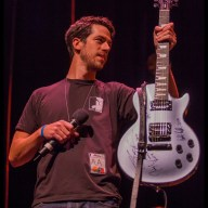 Seymour Duncan 3rd Annual Notes For Notes Benefit