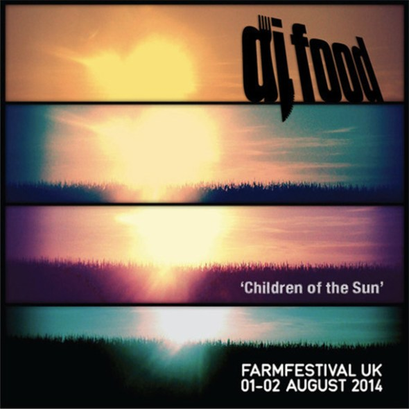 DJ-Food