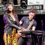 Air + Style 2015 - Phantogram