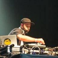 Jurassic 5 - DJ Nu-Mark