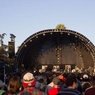 FYF Fest 2015 - Battles