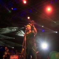 FYF Fest 2015 - D'Angelo & The Vanguard