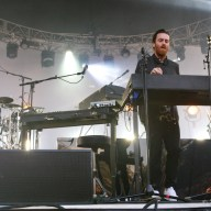 Outside Lands 2015 - Chet Faker