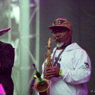 Outside Lands 2015 - Karl Denson's Tiny Universe