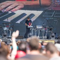 Outside Lands 2015 - Robert DeLong