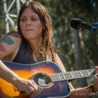 Hardly Strictly Bluegrass Festival 2015 - Beth Hart