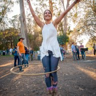 Hardly Strictly Bluegrass Festival 2015