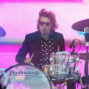Treasure Island Music Festival 2015 - The War on Drugs