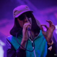 Treasure Island Music Festival 2015 - Deerhunter