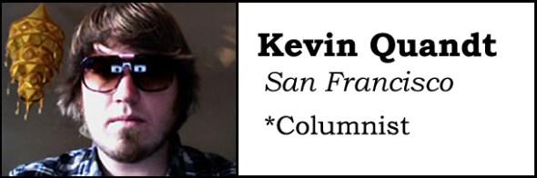 Kevin Quandt