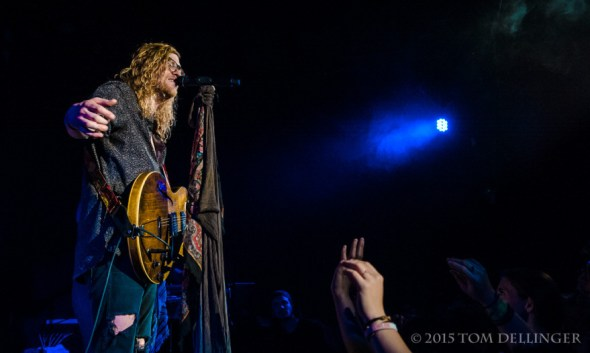 Best Live Music Acts of 2015 #18 - Allen Stone