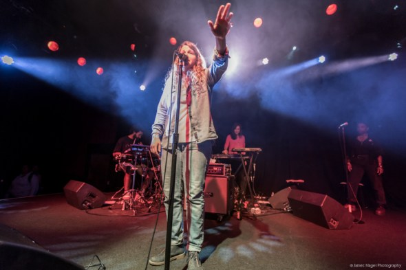 Best Live Music Acts of 2015 #22 - Kate Tempest