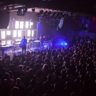 Miike Snow at The Independent - 04.14.16
