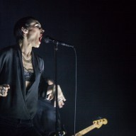 Savages at The Fillmore - 04.19.16
