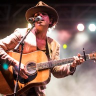 BottleRock Napa Valley 2016 - Langhorne Slim & The Law