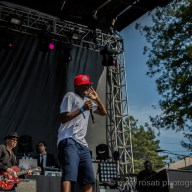 BottleRock Napa Valley 2016 - The Pharcyde