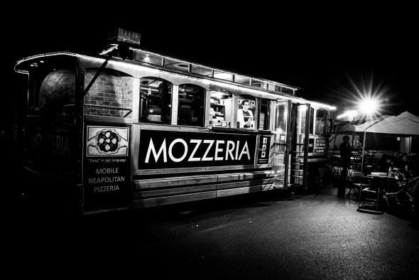 Outside Lands 2016 - Mozzeria