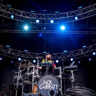 Outside Lands 2016 - Jack Garratt