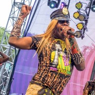 Outside Lands 2016 - Big Freedia