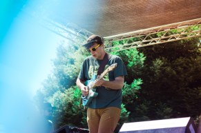 2017 Phono del Sol Music Festival - Bells Atlas