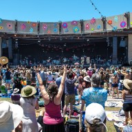 Monterey Pop International Festival 50