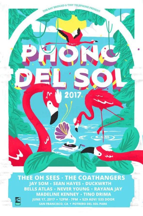Phono del Sol