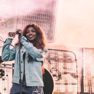 Day N Night Fest 2017 - SZA