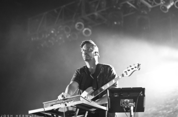 Best of 2017 - Bonobo