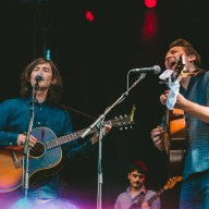 Arroyo Seco Weekend 2018 - Milk Carton Kids