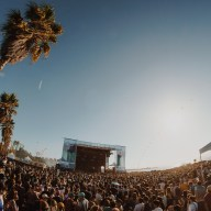 Treasure Island Music Festival 2018