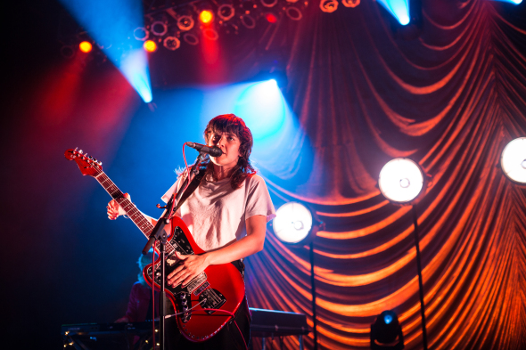 Best of 2018 - Courtney Barnett