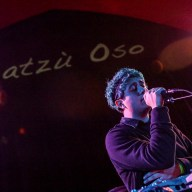 Noise Pop 2019 - Katzù Oso