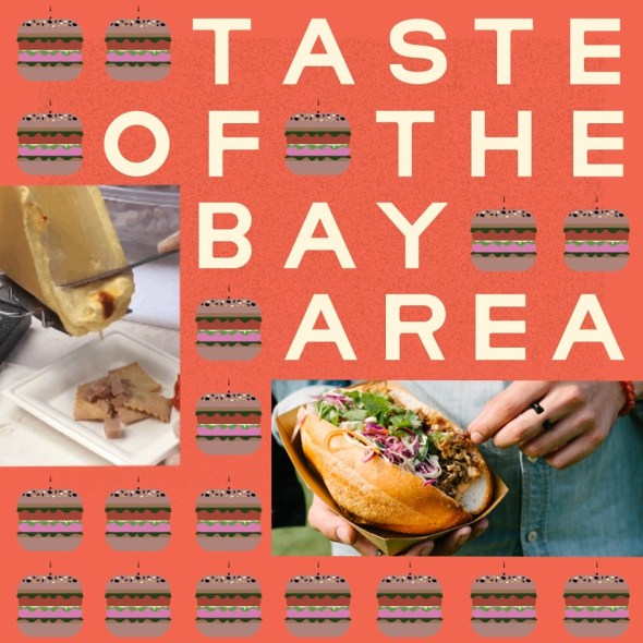 Outside Lands 2019 - Taste of the Bay Area