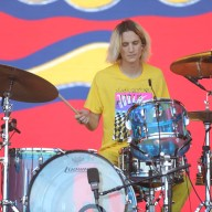 Outside Lands 2019 - Judah & the Lion