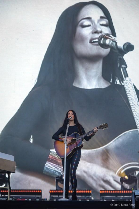 Outside Lands 2019 - Kacey Musgraves