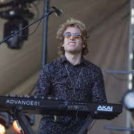 Outside Lands 2019 - Bob Moses