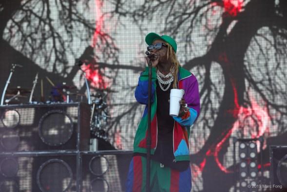 Outside Lands 2019 - Lil Wayne