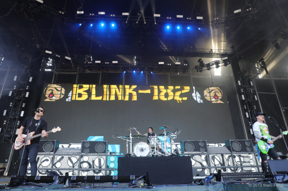 Best of 2019 - blink-182